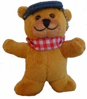 Jofli Bear Keyring