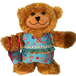 Jofli Bear swim suit