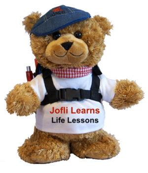 Jofli Life Lessons